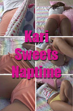 Kari Sweets Ultimate Collection - Naptime